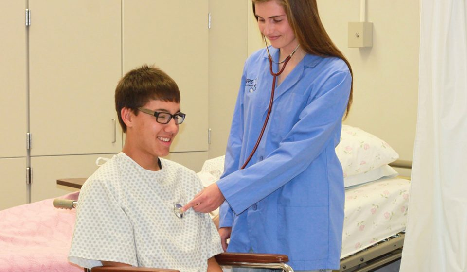 Grand Forks Area Career and Technology Center Medical Careers